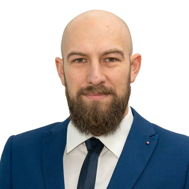 Michał Gleszczyński
