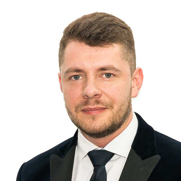 Patryk Rogowski