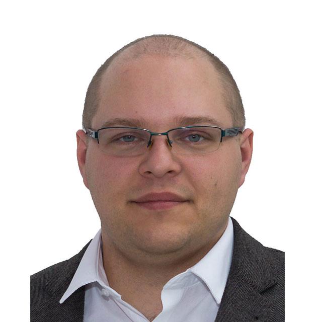 Łukasz Piotrowski